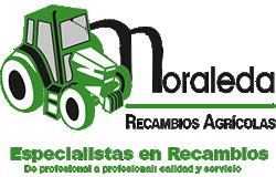Moraleda Recambios Agrícolas S.L.